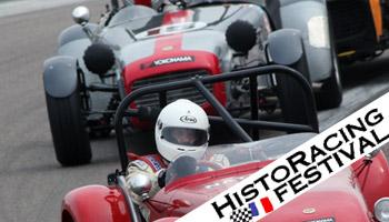 Histo Racing Festival