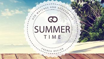 GTO Summertime