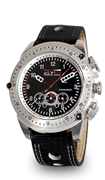 Racer watch