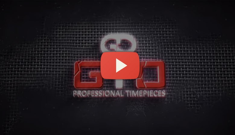 Découvrez les montres GTO